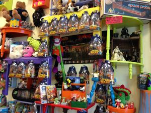 Star Wars toys action figures and collectibles for Sale in San Diego, CA