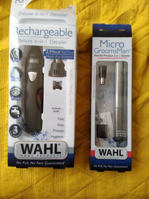 Electric shavers for Sale in Lewisburg, PA