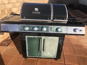 Master Forge BBQ for Sale in Fontana, CA