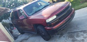 Parts only. Bad Transmission 109,000 Miles for Sale in Los Angeles, CA