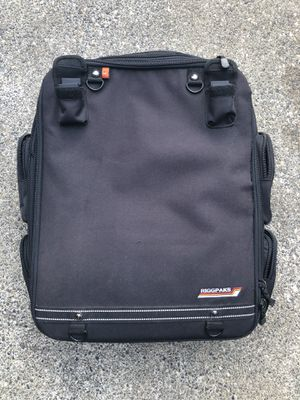 Motorcycle Pack for Sale in Puyallup, WA