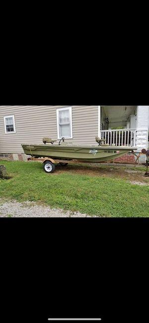1972 Cherokee fiberglass boat for Sale in Columbia, TN