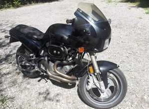 1998 Buell S3 Thunderbolt for Sale in Monroe, WA