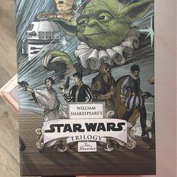 ⭐️ Star Wars Trilogy Books ⭐️ for Sale in Glen Burnie,  MD