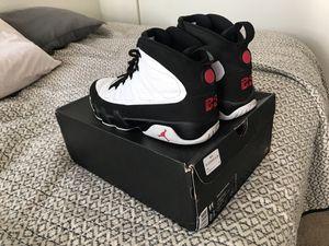 Jordan 9 Retro size 11 men's for Sale in San Diego, CA