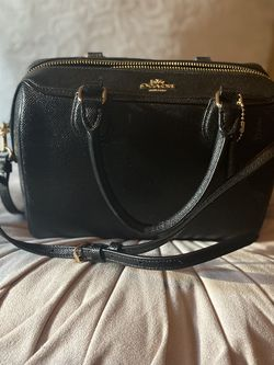 Authentic Coach Handbag for Sale in Windermere,  FL