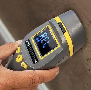 General Tools Pin Pinless Moisture Meter for Sale in Redlands, CA