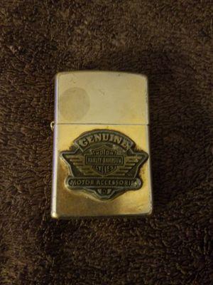 Harley Davidson zippo for Sale in Glendale, AZ