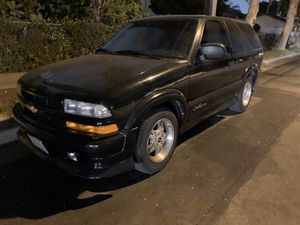 2002 Chevy blazer extreme for Sale in Commerce, CA
