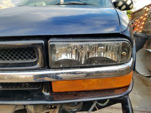 Chevy S10 2001 part out for Sale in Lincoln Acres, CA