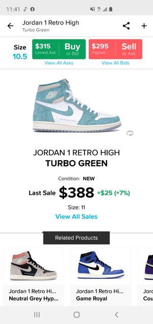 Jordan 1 for Sale in Lakewood, CA
