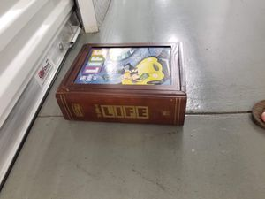 Life board game for Sale in Sandy, UT