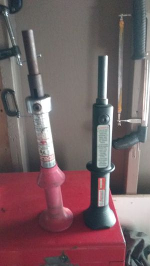Ramset and jericho power actuated tools for Sale in Phoenix, AZ