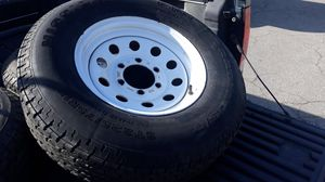 225/75/15 trailer tire for Sale in Whittier, CA