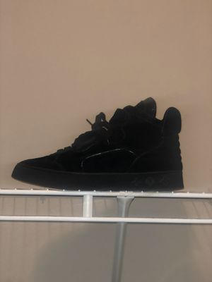 Louis Vuitton x Kanye West Black Jaspers for Sale in Round Rock, TX