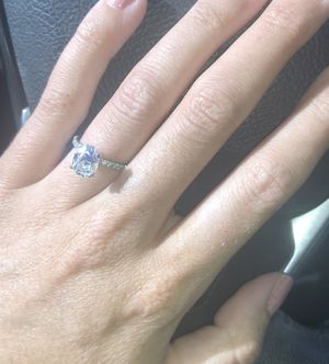 2 ct engagement ring for Sale in Peoria, IL