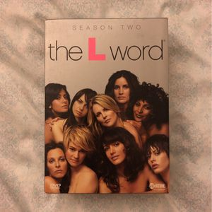 The L Word Complete Season Two for Sale in Montgomery, IL