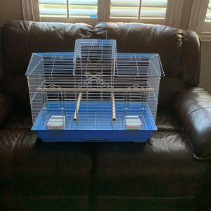 Bird Cage Excellent Condition /Perfectly Clean for Sale in Riverside, CA
