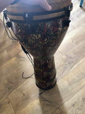 Remo djembe for Sale in Vancouver, WA