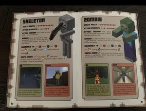 Minecraft Combat book for Sale in Fontana, CA