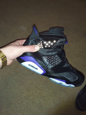 Air JORDAN Retro 6 x Social Status US11 for Sale in Salt Lake City, UT