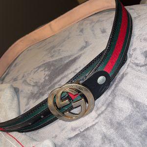 Designer Belt for Sale in Houston, TX
