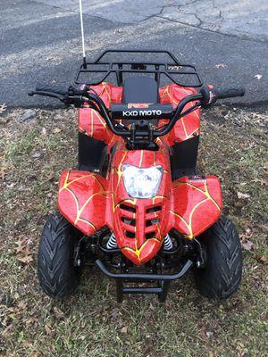 110cc automatic gas 4wheeler for Sale in Waynesboro, PA