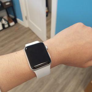 Apple Watch Series 3 38MM wifi + LTE for Sale in Kent, WA