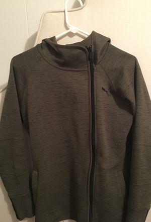 PUMA sweater for Sale in Nashville, TN
