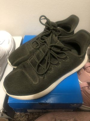 Adidas size 9 1/2 women's for Sale in Fresno, CA