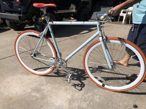 Specialized fixie for Sale in Modesto, CA
