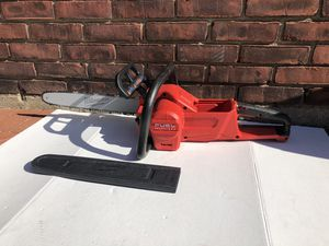 CHAINSAW MILWAUKEE BRAND NEW for Sale in Levittown, NY
