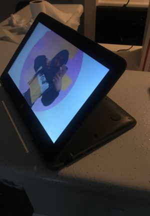 hp laptop that folds into tablet for Sale in Houston, TX