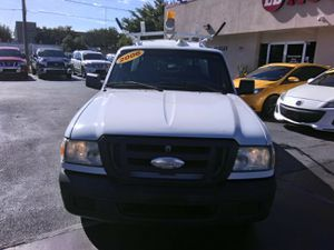2006 Ford Ranger Utility Truck con 96,000 millas y garantia !! for Sale in Orlando, FL