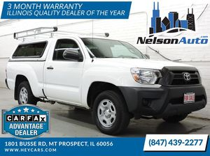 2014 Toyota Tacoma for Sale in Mount Prospect, IL