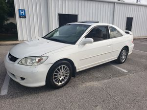 2005 Honda Civic ex for Sale in Altamonte Springs, FL