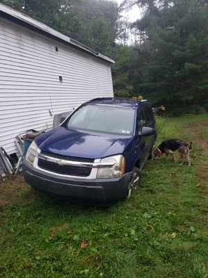 Chevy Equinox for Sale in PA, US