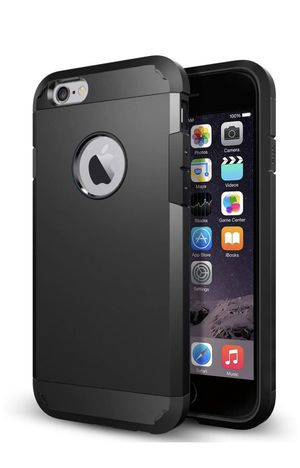 NEW iPhone 6/7 6s/7s Plus Case Hybrid Dual Layer Shockproof for Sale in Renton, WA
