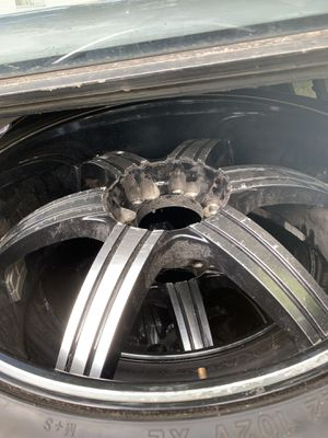 """22"""" Chevy 6 bolt rims for Sale in Rochester, MN"""