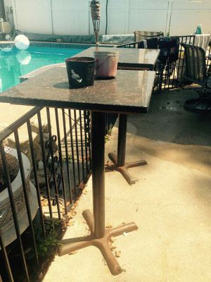 Marble Top Bar Tables for Sale in Philadelphia, PA