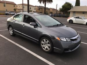 2010 Honda Civic LX Solo 124k Millas Originales!!! for Sale in Imperial Beach, CA