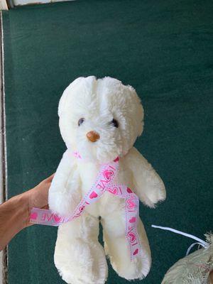 Led light up teddy bear medium for Sale in San Diego, CA