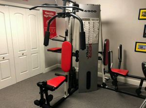 Weider pro 4900 for Sale in Franklin Township, NJ