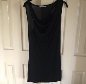 Alexander wang tunic dress for Sale in Los Angeles, CA