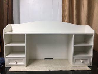 Desktop hutch/bookcase/storage organizer for Sale in Tacoma,  WA
