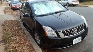 Nissan sentra, 2009 for Sale in Manassas, VA