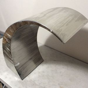 Stainless Steel Pool Fountain 17.7 X 11.8 X 23.6 Inches For In Ground Pools for Sale in West Carson, CA