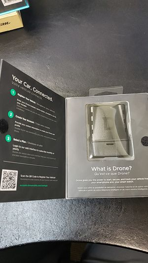 Drone Car Tracker for Sale in Ontario, CA