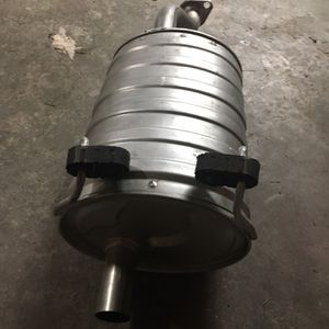 96-00 Honda Civic EK Hatchback OEM Muffler for Sale in Bremerton, WA