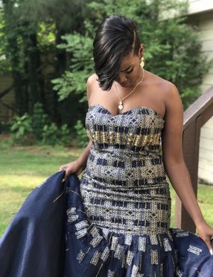 Prom dress for Sale in Decatur, GA